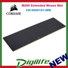 Corsair MM200 Extended Edition Cloth Gaming Mouse Mat V2 CH-9000101-WW