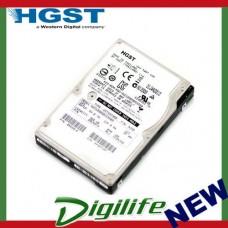 "HGST C15K600 2.5"" 300GB SAS 12Gb/s 15K RPM 128M 512e ISE HDD HAH-0B28988"