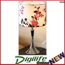Modern Elegant and Fashionable Bedside / Living room Table Lamp T6030