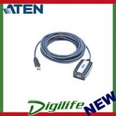 ATEN UE250 USB 2.0 5m Active Extension Cable