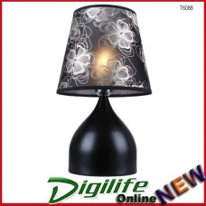 Modern Elegant and Fashionable Bedside & Living room Table Lamp T6088