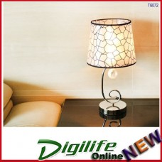 Simple Modern Elegant and Fashionable Bedside & Living room Table Lamp T6072