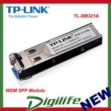 TP-Link SM321A WDM Bi-Directional SFP Module - TL-SM321A