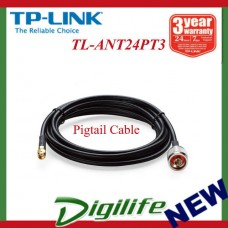 TP-LINK TL-ANT24PT3 Pigtail Cable for Antenna