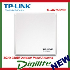 TP-Link 5GHz 23dBi Outdoor Panel Antenna TL-ANT5823B