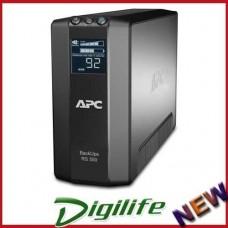 APC SCHNEIDER Back-UPS Pro 330 Watts/550VA Input 230V/Output 230V BR550GI
