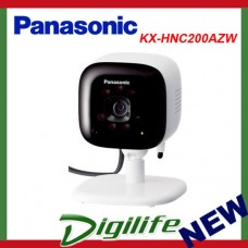 Panasonic Indoor camera for Connected Home System KX-HNC200AZW
