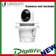 Ubiquiti UVC-G3-FLEX Camera Ceiling Mount Accessory Recessed Ceiling Mount