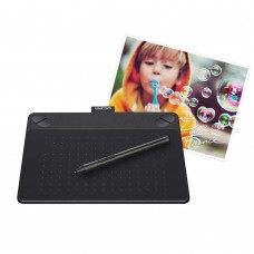 WACOM INTUOS PHOTO PEN AND TOUCH SMALL - BLACK