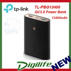 TP-Link TL-PBG13400 Vivid Series 13400mAh Power Bank QC3.0
