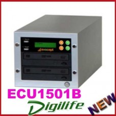 Evocept CopyBlast Ultimate BD 1 Drive 20x - ECU1501B New Duplication Tower