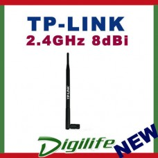 TP-LINK TL-ANT2408CL 1.4GHz 8dBi Indoor Omin-directional Antenna