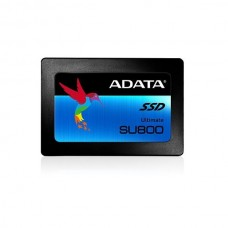 "ADATA 256GB 2.5"" SU800 Ultimate 3D NAND Flash SSD ASU800SS-256GT"