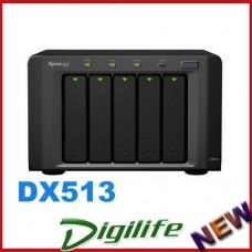 Synology DX513 DiskStation Expansion add on 5