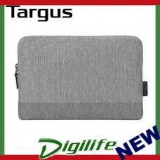 Targus CityLite Pro 15.6 Laptop Sleeve - Grey TSS977GL