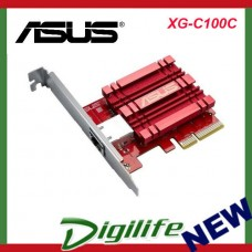 ASUS XG-C100C 10GBase-T PCIe Network Adapter