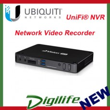 Ubiquiti Networks UniFi UVC-NVR Network Video Camera NVR