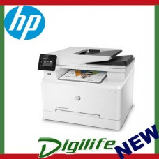 HP Color LaserJet Pro M281fdw Colour MFP Wireless Laser Printer+Duplex+FAX+Scan