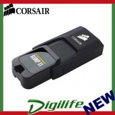 Corsair 256GB Flash Voyager Slider X1 USB 3.0 Flash Drive CMFSL3X1-256GB
