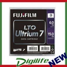 FUJITSU - FUJIFILM LTO7 - 6.0/15.0TB BAFE DATA CARTRIDGE 71036