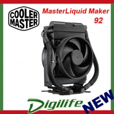Cooler Master MasterLiquid Maker 92 Liquid CPU Cooler coolermaster