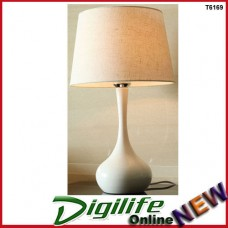 Modern Elegant and Fashionable Bedside / Living room Table Lamp T6169