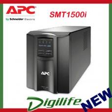 APC Smart UPS 1500VA LCD 980W/USB/Smartslot/3Yr Wty SMT1500i