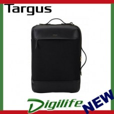Targus 15IN NEWPORT CONVERTIBLE 3-IN-1 BACKPACK BLACK TSB947