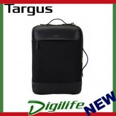 Targus 15IN NEWPORT CONVERTIBLE 3-IN-1 BACKPACK BLACK TSB947