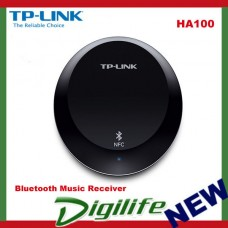 TP-LINK HA100 Bluetooth 4.1 Music Receiver TL-HA100 BT4.1