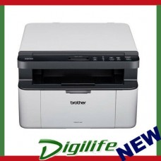 Brother DCP-1510 A4 Multifunction Mono Laser Printer DCP-1510