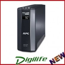 APC Power-Saving Back-UPS Pro 900, 230V 540W/USB/RS232/16mins BR900GI