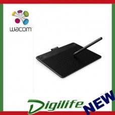 Wacom INTUOS ART PEN AND TOUCH SMALL - BLACK