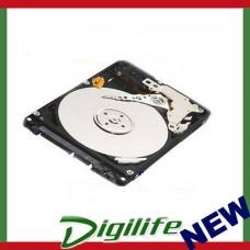 "HITACHI 500GB 2.5"" SATA HDD 5400rpm 8MB for Laptop PS3 Internal Hard drive SEAL"