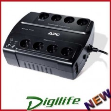 APC Power Saving Back UPS 8 Outlet ES 700VA / 405W 230V (BE700G-AZ)