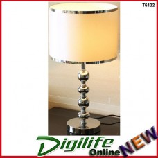 Modern Elegant and Fashionable Bedside / Living room Table Lamp T6132