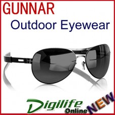 Gunnar Titan Gradient Grey Advanced Outdoor Digital Eyewear
