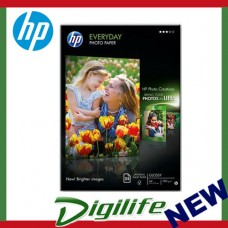HP Everyday Glossy Photo Paper (Q5451A) 25 sheets