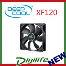 DeepCool 120mm XFAN120 1300RPM Fan