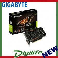 Gigabyte nVidia GeForce GTX 1050 OC Low Profile 2GB Gaming Graphics Video Card
