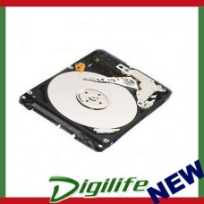 "HITACHI HGST 500GB 2.5"" SATA HDD 5400rpm 8MB  Laptop PS3 Internal Hard drive"