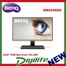 "BenQ EW2445ZH 23.8"" Full HD 4ms Eye-Care VA LED Monitor VGA/HDMI*2/Speakers"