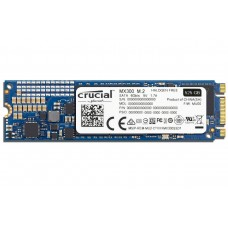 Crucial MX300 525GB M.2 2280 SSD - CT275MX300SSD4