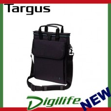 "Targus 13.3"" TANC 5 Toploader Ultrabook Laptop Bag Protect Padded Case TBT25102"