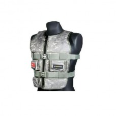 3RD Space Large Digicam FPS Gaming Vest