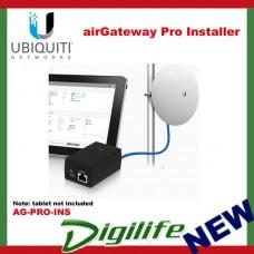 Ubiquiti airGateway PRO Installer Wi-Fi Provisioning Gateway AG-PRO-INS