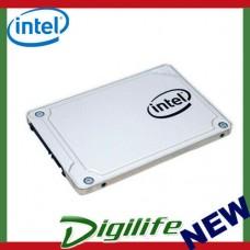 Intel 256GB SSD 2.5 inch SATA 6Gb/s 3D2 TLC 545s Series SSDSC2KW256G8X1