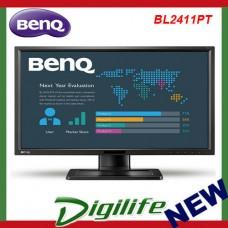 """BenQ BL2411PT 24"""" WUXGA Eye Care IPS LED Business Monitor"""