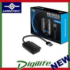 VANTEC NexStar SATA/IDE TO USB 3.0 ADAPTER CB-ISA225-U3