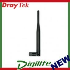 Draytek 5 dBi 2.4 GHz Omni-Directional Antenna White DA1105W ANT-1105